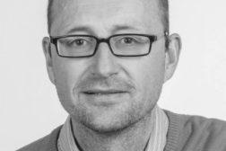 Tim Eckmanns kommer på Smittevernforum 2017!