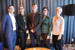 Medisinsk arbeidsgruppe for smittevernleger i spesialisthelsetjenesten (MASS)