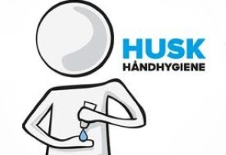 Årets viktigste dag nærmer seg- er dere klar til å markere Verdens håndhygienedag?